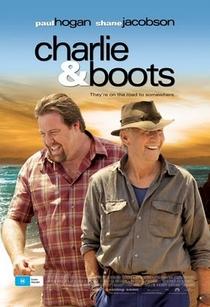 Charlie e Boots - Poster / Capa / Cartaz - Oficial 1