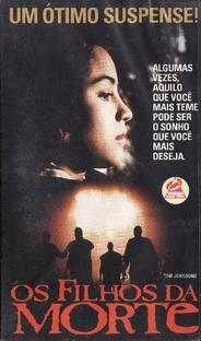 Os Filhos da Morte - Poster / Capa / Cartaz - Oficial 2