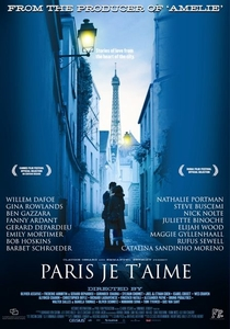 Paris, Te Amo - Poster / Capa / Cartaz - Oficial 6