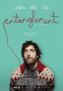 Entanglement - Poster / Capa / Cartaz - Oficial 1
