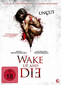 Wake up and die - Poster / Capa / Cartaz - Oficial 1