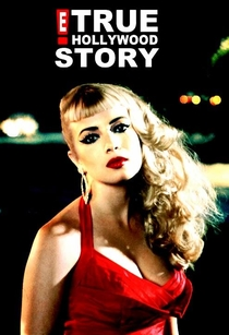 E! True Hollywood Story: Traci Lords - Poster / Capa / Cartaz - Oficial 1
