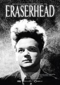 Eraserhead - Poster / Capa / Cartaz - Oficial 2