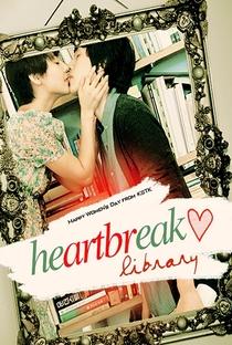 Heartbreak Library - Poster / Capa / Cartaz - Oficial 7