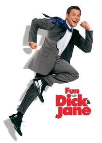 As Loucuras de Dick & Jane - Poster / Capa / Cartaz - Oficial 9
