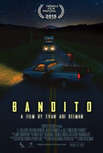 Bandito - Poster / Capa / Cartaz - Oficial 1