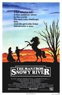 Herança de um Valente (The Man From Snowy River)