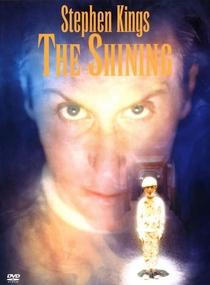 O Iluminado - Poster / Capa / Cartaz - Oficial 1