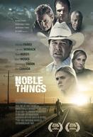 Noble Things (Noble Things)