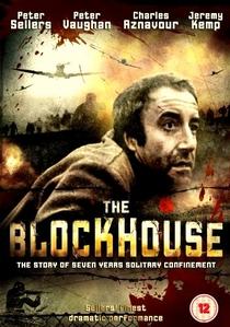 The Blockhouse - Poster / Capa / Cartaz - Oficial 1