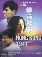 Hong Kong 1941 (Dang doi lai ming)