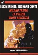 The Violent Professionals (Milano trema: la polizia vuole giustizia)