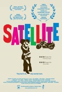Satellite - Poster / Capa / Cartaz - Oficial 1