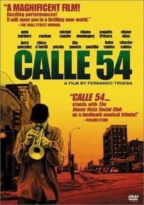 Rua 54 - Poster / Capa / Cartaz - Oficial 1