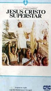 Jesus Cristo Superstar - Poster / Capa / Cartaz - Oficial 4