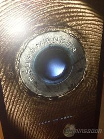 Neuromancer - Poster / Capa / Cartaz - Oficial 3