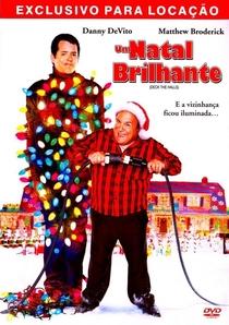 Um Natal Brilhante - Poster / Capa / Cartaz - Oficial 2