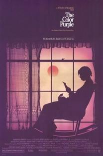 A Cor Púrpura - Poster / Capa / Cartaz - Oficial 1