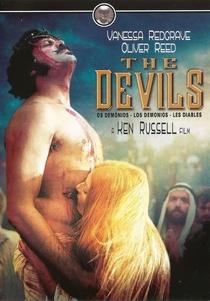Os Demônios - Poster / Capa / Cartaz - Oficial 8