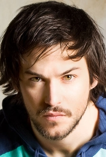 Marc-André Grondin - Poster / Capa / Cartaz - Oficial 10
