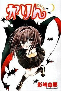 Karin - Poster / Capa / Cartaz - Oficial 24