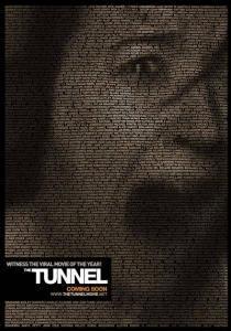 O Túnel - Poster / Capa / Cartaz - Oficial 1