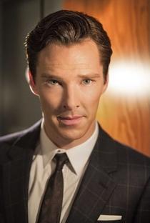 Benedict Cumberbatch - Poster / Capa / Cartaz - Oficial 10