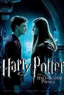 Harry Potter e o Enigma do Príncipe - Poster / Capa / Cartaz - Oficial 12