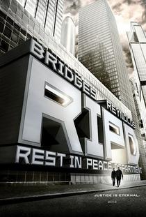R.I.P.D. - Agentes do Além - Poster / Capa / Cartaz - Oficial 4