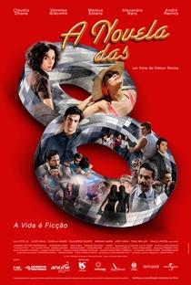 A Novela das 8 - Poster / Capa / Cartaz - Oficial 1