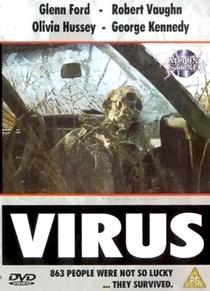 Virus - Poster / Capa / Cartaz - Oficial 5