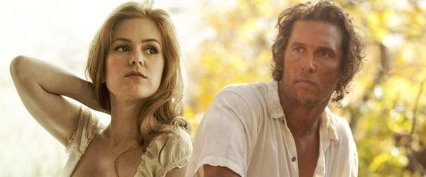 Beach Bum | Isla Fisher e Matthew McConaughey estão no elenco do próximo flime de Harmony Korine