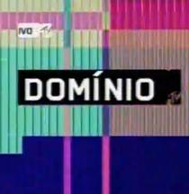 Domínio MTV - Poster / Capa / Cartaz - Oficial 1