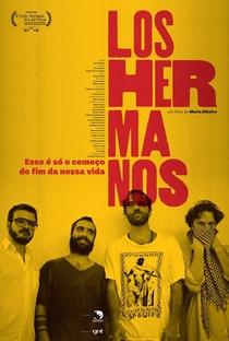 Los Hermanos - Esse é só o começo do fim da nossa vida - Poster / Capa / Cartaz - Oficial 1