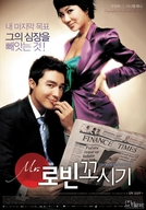Seducing Mr. Perfect (Miseuteo Robin Ggosigi)