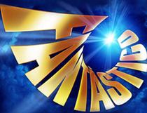 Fantástico - O Show da Vida - Poster / Capa / Cartaz - Oficial 1