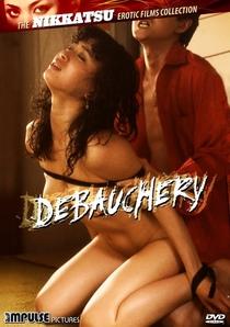 Debauchery - Poster / Capa / Cartaz - Oficial 1