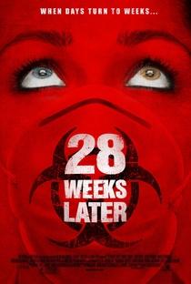 Extermínio 2 - Poster / Capa / Cartaz - Oficial 4