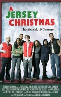 A Jersey Christmas - Poster / Capa / Cartaz - Oficial 1