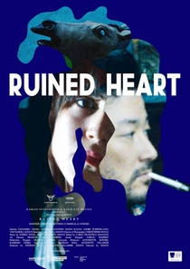 Ruined Heart: Another Love Story Between A Criminal & A Whore - Poster / Capa / Cartaz - Oficial 2