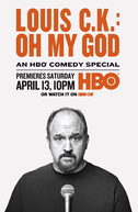 Louis C.K.: Oh My God (Louis C.K.: Oh My God)