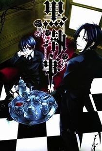 Kuroshitsuji (1ª Temporada) - Poster / Capa / Cartaz - Oficial 19