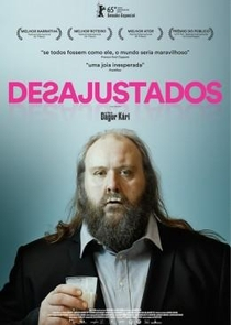Desajustados - Poster / Capa / Cartaz - Oficial 2