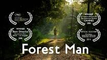 Forest Man - Poster / Capa / Cartaz - Oficial 1