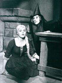 Shirley Temple's Storybook: Rapunzel - Poster / Capa / Cartaz - Oficial 1