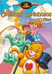 As Novas Aventuras dos Ursinhos Carinhosos - Poster / Capa / Cartaz - Oficial 4