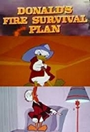 Donald's Fire Survival Plan (Donald's Fire Survival Plan)
