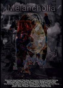 Melancolia - Poster / Capa / Cartaz - Oficial 3