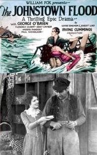 A Inundação - Poster / Capa / Cartaz - Oficial 1
