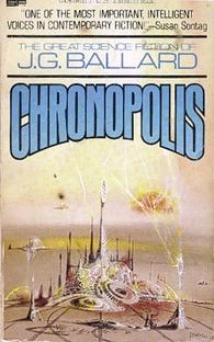 Chronopolis - Poster / Capa / Cartaz - Oficial 1